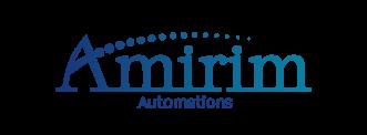אמירים אוטומציות – Amirim Automations